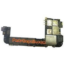 PCB Main Board for Nokia Lumia 620 from www.parts4repair.com