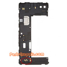 Middle Cover for BlackBerry Z10 4G (2 Version)