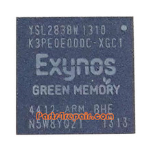CPU Chip SET FOR Samsung Galaxy Note II N7100 from www.parts4repair.com
