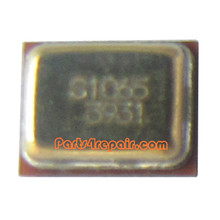 Built-in Microphone for Samsung I9500 Galaxy S4 from www.parts4repair.com