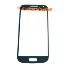 Front Glass Lens for Samsung I9190 Galaxy S4 mini from www.partsrepair.com