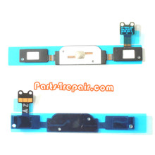 Sensor Flex Cable for Samsung Galaxy Win I8552 from www.parts4repair.com