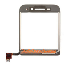 We can offer Touch Screen Digitizer for BlackBerry Q5