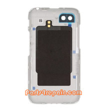 We can offer Back Cover for BlackBerry Q5 -White