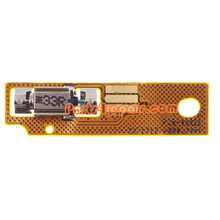 Vibrator Board for BlackBerry Z10 (3G Version) from www.parts4repair.com