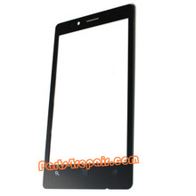 We can offer Front Glass Lens for Nokia Lumia 925
