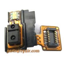 Proximity Sensor for LG G2 D802 D801 from www.parts4repair.com