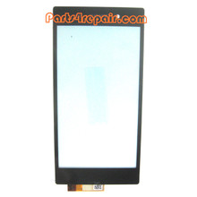 Touch Screen Digitizer for Sony Xperia Z1 L39H from www.parts4repair.com