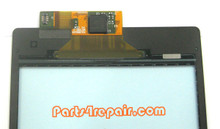 Touch Screen Digitizer for Sony Xperia Z1 L39H
