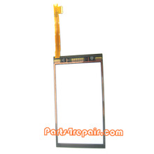 We can offer Touch Screen Digitizer OEM for HTC One mini