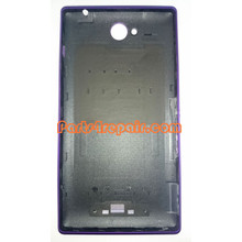 We can offer Back Cover for Sony Xperia C S39H -Purple