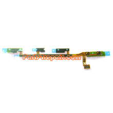 We can offer Side Key Flex Cable for Nokia Lumia 1020