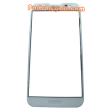 We can offer Front Glass for LG Optimus G Pro F240 E980 -White