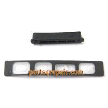 Volume Button for Sony Xperia Z1 L39H -Black