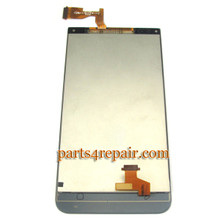 Complete Screen Assembly for HTC Desire 300