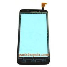 Huawei Ascend Y511 Digitizer