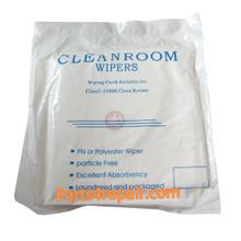 "80pcs 9""*9"" 2008D Soft Sub Microfiber Dustless Cloth Clean Room Wiper"