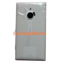 Back Housing Assembly Cover with NFC for Nokia Lumia 1520 White from www.parts4repair.com