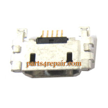 Dock Charging Port for Sony Xperia Z Ultra XL39H from www.parts4repair.com