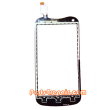 We can offer Touch Screen Digitizer for Acer Liquid E2 V370 -Black