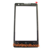 We can offer Front Glass for Nokia Lumia 1020