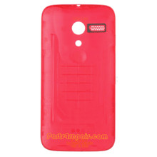 We can offer Back Cover for Motorola Moto G XT1032 -Red