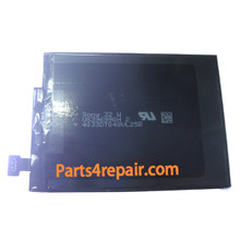 BV-4BW Battery for Nokia Lumia 1320 from www.parts4repair.com