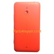 Back Cover for Nokia Lumia 1320 -Red from www.parts4repair.com