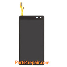 Complete Screen Assembly for HTC Desire 600 from www.parts4repair.com