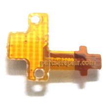 Microphone Flex Cable for HTC Radar  c110e