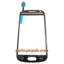 Touch Screen Digitizer for Samsung Galaxy S Duos 2 S7582 -White