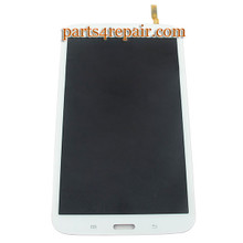 Complete Screen Assembly for Samsung Galaxy Tab 3 8.0 T310 (WIFI Version) from www.parts4repair.com