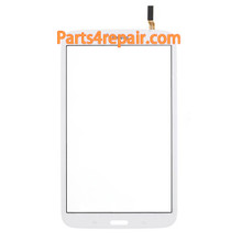 Touch Screen Digitizer for Samsung Galaxy Tab 3 8.0 T310 (WIFI Version) -White from www.parts4repair.com