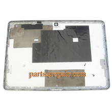 We can offer Back Cover for Samsung Galaxy Note 10.1 P600 (WIFI Version) -White