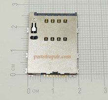 SIM Contact Holder for Samsung Galaxy Tab 2 10.1 P5100 from www.parts4repair.com