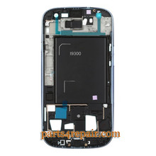 We can offer Front Houisng Cover for Samsung Galaxy S 3 I9300 -Blue
