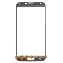 We can offer Front Glass for Samsung Galaxy S5 -White