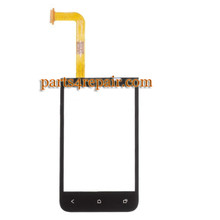 Touch Screen Digitizer for HTC Desire 200 from www.parts4repair.com