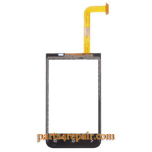 We can offer Touch Screen Digitizer for HTC Desire 200