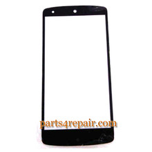 We can offer Front Glass OEM for LG Neuxs 5 D820