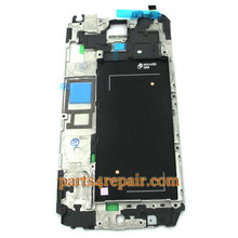 We can offer LCD Plate for Samsung Galaxy S5 G900F