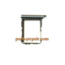 SIM Tray for LG G Flex F340 (for Korea) from www.parts4repair.com