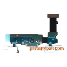 We can offer Dock Charging Flex Cable for Samsung Galaxy S5 G900T