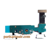 We can offer Dock Charging Flex Cable for Samsung Galaxy S5 G900A