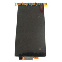 Complete Screen Assembly for Sony Xperia Z1 from www.parts4repair.com