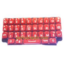 Keypad Membrane for BlackBerry Q5 -Red