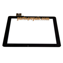 Touch Screen Digitizer for Acer Iconia Tab A510 from www.parts4repair.com