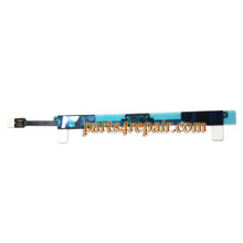 Sensor Flex Cable for Samsung Galaxy Note Pro 12.2 P900 from www.parts4repair.com