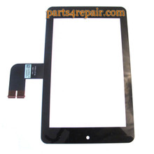 """7.0"""" Touch Screen Digitizer for Asus Memo Pad HD7 ME173X from www.parts4repair.com"""