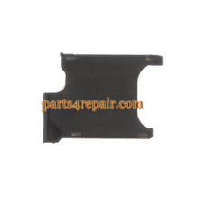 We can offer SIM Tray for Sony Xperia Z1S L39T